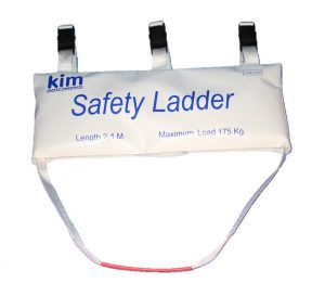 Picture of the Kim Safety Ladder