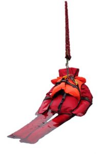 RYAN the fibrelight MOB rescue dummy for recovery practice and drills